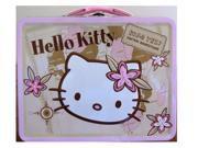 Hello Kitty Square Tin Box - Safari 9SIABHU5198552