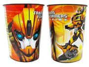 Transformers Prime Bumblebee Plastic 16 oz  Reusable Keepsake Favor Cup (1 Cup) 9SIABHU58N7235