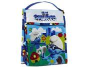 The Smurfs Insulated Enviroment Safety Lunch Bag 9SIABHU58N7040