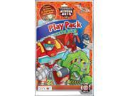 Transformers Play Pack - Rescue Bots 9SIABHU58N7039