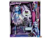 "Monster High """"Ghouls Rule"""" Abbey Bominable Plastic Doll and Accessories"" 9SIABHU58Z7662"