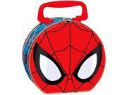 Spider Man Round Tin Box 9SIABHU5905380