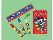 12X Mickey Mouse Stationery Set of Paper 9SIABHU5905563