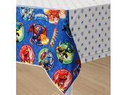 Skylanders Plastic Table Cover (Each) - Party Supplies 9SIABHU5A54004