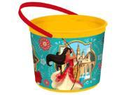 12X Elena Of Avalor Pack of 12 Favor Container Buckets