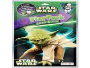 Star Wars Grab N Go Play Pack - Ready Are You? - Yoda 9SIABHU5CD7359