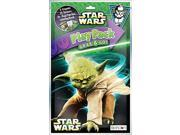 Star Wars Grab N Go Grab and Go Play Pack Party Favors - Ready Are You? - Yoda 9SIABHU5CD7359