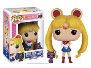 Sailor Moon Sailor Moon w Luna POP! Vinyl Figure by Funko 9SIAAX35F65994