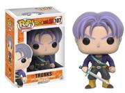 Funko POP Anime: Dragonball Z - Trunks Action Figure 9SIA7WR4MJ1299
