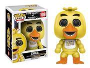 Funko Five Nights At Freddy's POP Chica Vinyl Figure 9SIAA7657Y0353