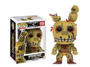 Funko Five Nights At Freddy's POP Springtrap Vinyl Figure 9SIAD6T5HS3814