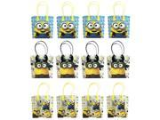 Minions Party Favor Goodie Small Gift Bags 9SIABHU5PW8057