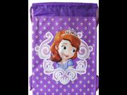 Sofia the First Purple Cloth String Bag 9SIABHU5PW8064