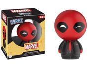 Funko Dorbz Marvel Series One Deadpool Vinyl Collectible PX Previews Ex. #006 9SIABHU5R45246