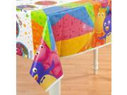 Backyardigans Table cover party decorations birthday 9SIABHU5A33548