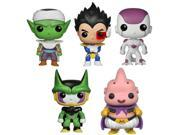 Funko Pop! Anime Dragonball Z Toys - Bad Guys 9SIABHU5F07453