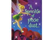 Tinkerbell Pack of 8 Invitations  - Pixie Dust 9SIABHU58N7456