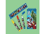 12X Avengers Assemble Stationary Set 5 PCS 9SIABHU5CD7711