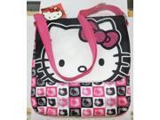 Hello Kitty Squared-Faced Decoration Purse Bag 9SIABHU58N7202