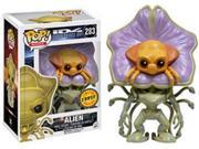 Funko Pop! Movies Independence Day Alien Vinyl Figure Chase #283 & Pop Protector 9SIABHU62M4147