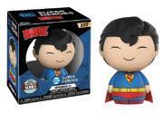 Funko Pop! Dorbz DC Super Heroes Superman #1 Vinyl Collectible Specialty Series #377 9SIABHU75G0682