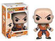 Funko POP Anime: Dragonball Z - Krillin Action Figure 9SIA7PX4R79943