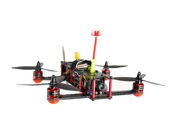 Rogue Racer *Beta FPV Penta copter 100MPH! Racing Drone.