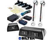 Biltek 2x Door Car Power Window + Keyless Door Unlock Kit For Dodge Intrepid Neon Nitro Omni Raider Ram Rampage