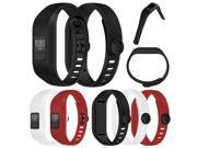 Soft Silicone Replacement Strap Accessory Wristbands For Garmin VivoFit Jr/Jr 2 SmartWatch Watachband Sporting Goods Accessories