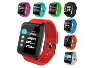 M28 Smart Bracelet  Heart Rate Monitor Blood Pressure Fitness Tracker smartwatch relogio inteligente reloj deportivo 2018 Hot