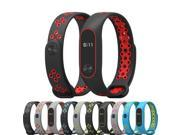 Durable Replacement TPU Anti-off Wristband Sports Bracelet for Xiaomi Mi Band 2 wearable devices smartwatch relogios z2