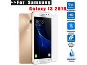 MLLSE 9H HD Tempered Glass For Samsung Galaxy J3 2016 Screen Protector for samsung j3 2016 Ultra-thin 0.25mm glass film 9SIAAWS6Z12453