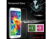 For Samsung Galaxy S5 safety Tempered Glass Thin HD protective glass on the samsung galaxy s5 glass 9SIAAWS6Z12008