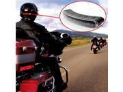 8 LEDs Wireless Motorcycle Helmet Brake Turn Signal Light Motorbike Multi-Color Warning Flasher Lamp 9SIV1AM6GM3388