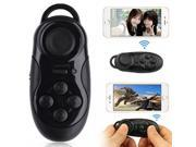 Mini Gamepad Bluetooth Gamepads Game Controller Joystick Selfie Remote Shutter Wireless Mouse For iOS Android Smartphone TV Box 9SIABMK5D69987
