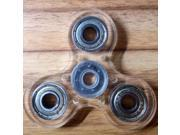 Tri-Spinner Fidget Toy Printing Ceramic Bearing EDC Focus Toy for Killing Time