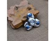 Hand Spinner Fidget EDC Spin Titanium Custom Bearing Fidget Toys