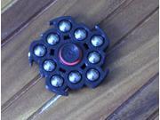 Plastic Fidget Hand Spinner With Ceramic Bearing-2 Min Spin