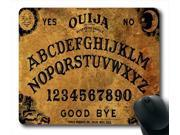 Non Slip Rubber Mousepad Ouija Board Mouse Pad Retro Ouija Board Mouse Pad 180mm x 220mm x 2mm