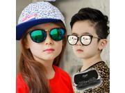 Coating Kids Sunglasses Children's Glasses UV400 9SIABMK7211351