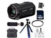 Panasonic HC-V770K Full HD Camcorder Bundle 1 9SIABMT5515115
