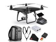 DJI Phantom 4 Pro+ Obsidian Edition Quadcopter Starter Kit