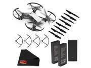 Ryze Tello Quadcopter Drone with 720P HD Camera - Essential Bundle