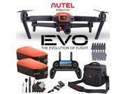 Autel Robotics EVO Quadcopter + Extra Battery Combo
