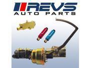 REVS RPBUFMCT4754-2 - 47-54 Chevy Truck Frame 7