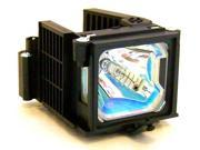 Philips LC6231 Compatible Replacement Projector Lamp. Includes New Bulb and Housing.