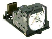 IBM il2210 Compatible Replacement Projector Lamp. Includes New Bulb and Housing.