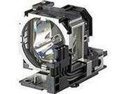 Canon REALiS WUX5000 OEM Replacement Projector Lamp. Includes New Bulb and Housing.