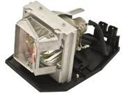 Optoma TX778W Compatible Replacement Projector Lamp. Includes New Bulb and Housing.