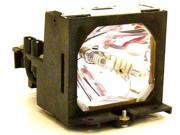 Sony Vplps10 Compatible Replacement Projector Lamp Includes New Bulb And Housing image